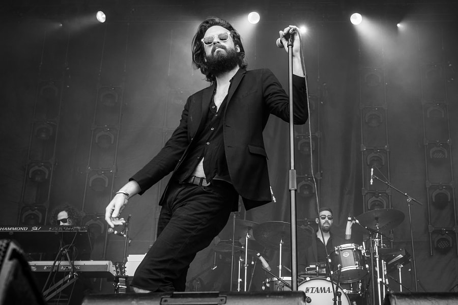 Father John Misty by Matt Forsythe on 500px.com
