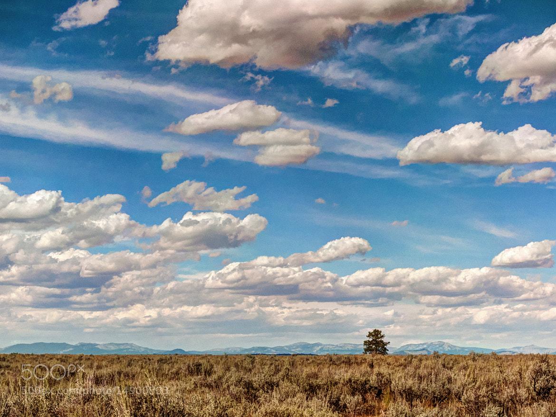 Photograph Big Sky by Chaluntorn Preeyasombat on 500px