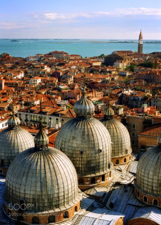 Photograph Classic Venice by Frank Bramkamp on 500px