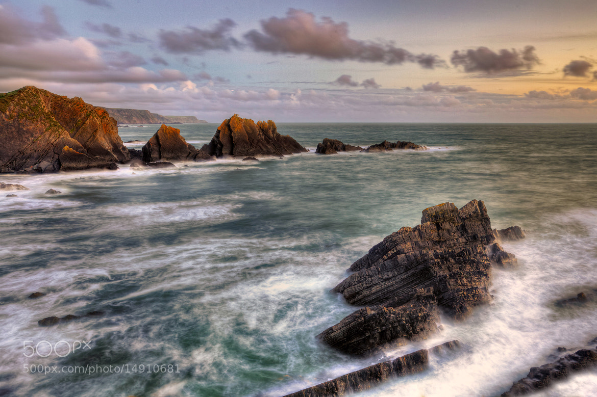 Photograph Distant Shores by Antony Burch on 500px