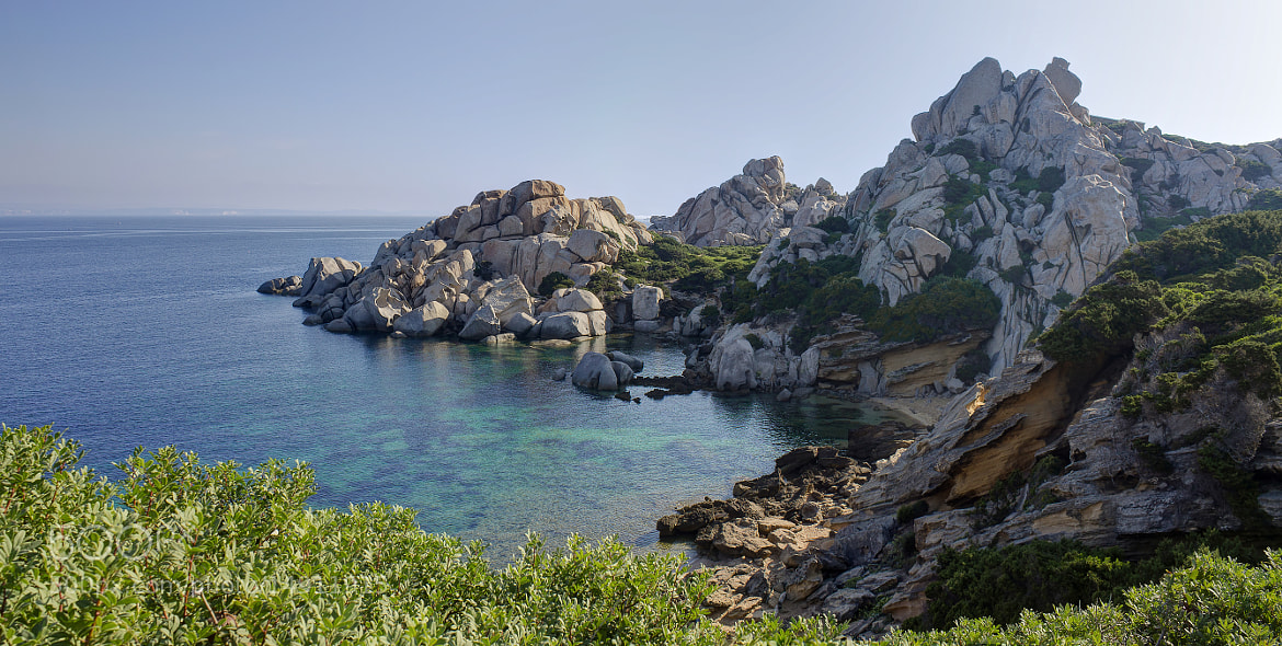 Photograph Cala Spinosa 2 by Lele Erre on 500px