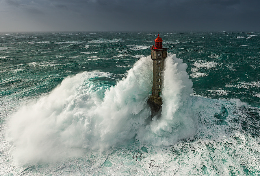 Angry Ocean by Mathieu RIVRIN on 500px.com
