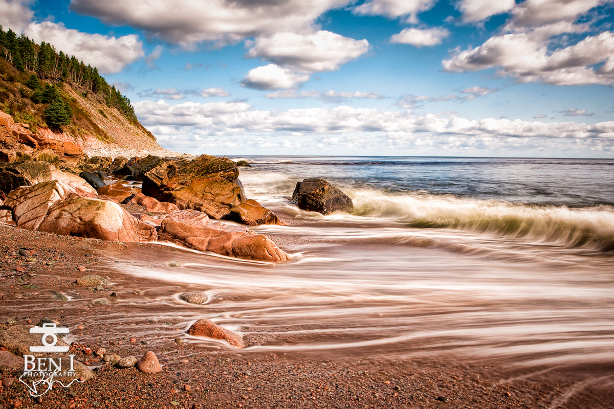 Photograph Wreck Cove, Cape Breton by BenI Photography on 500px
