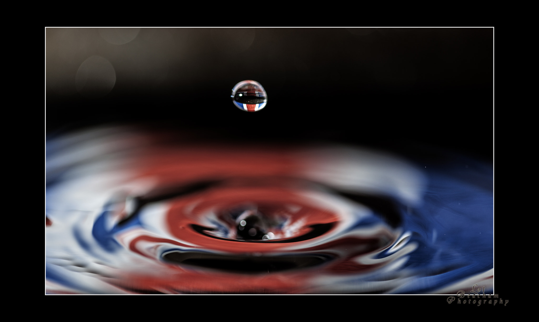 Photograph Splash 01 by Lol Beacham on 500px