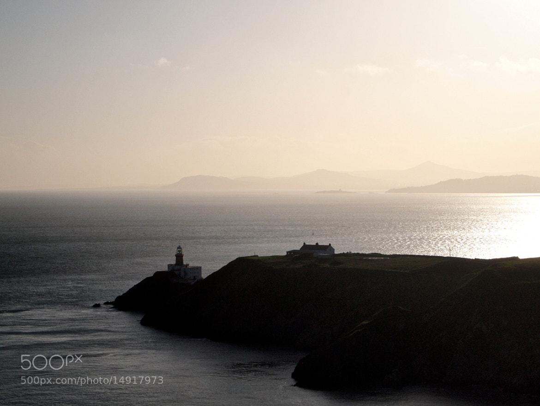 Photograph Lighthouse Sunset by Maciej Dobrzynski on 500px