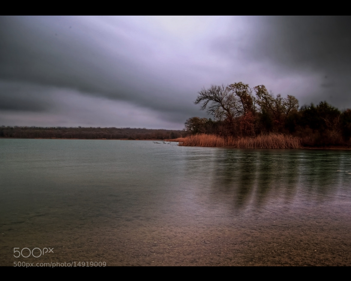 Photograph Lake Murray (HDR) by Joe Andrews on 500px