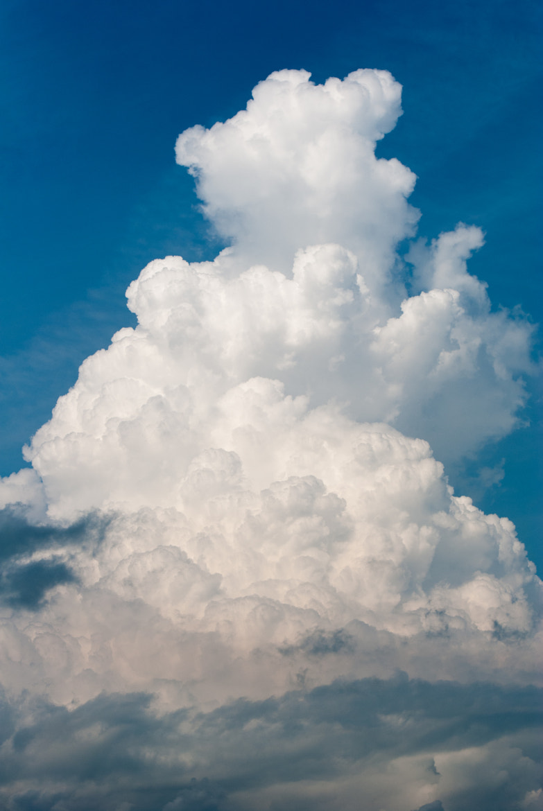 Photograph Cloud by Hei Yu on 500px