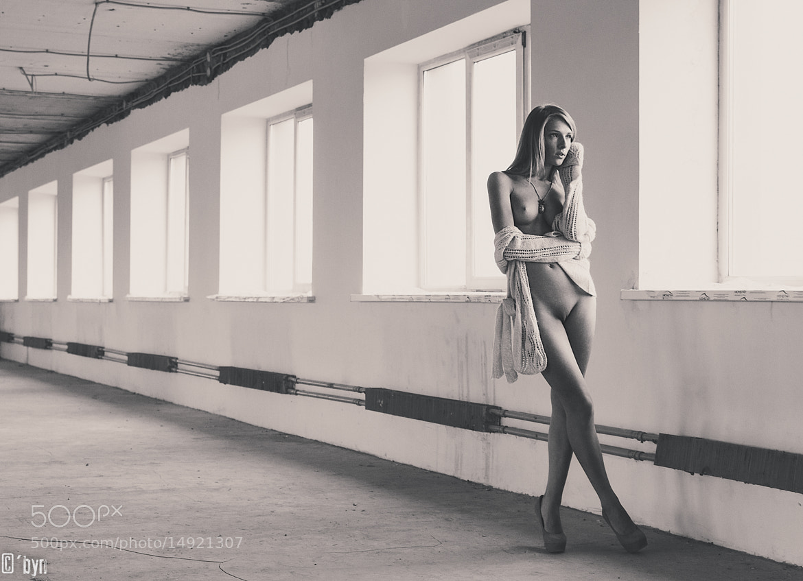 Photograph Victoria C. by Alexey Tyurin on 500px
