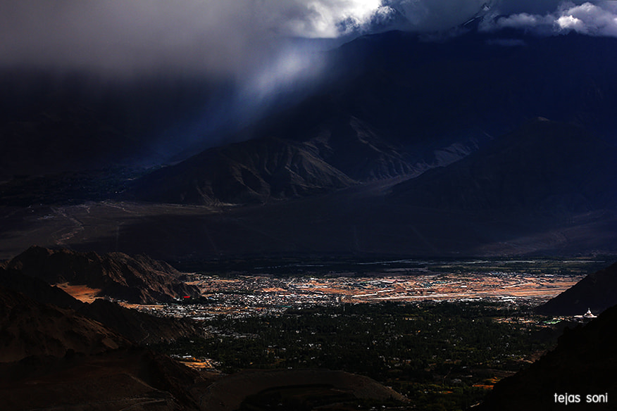 Photograph Leh by Tejas Soni on 500px