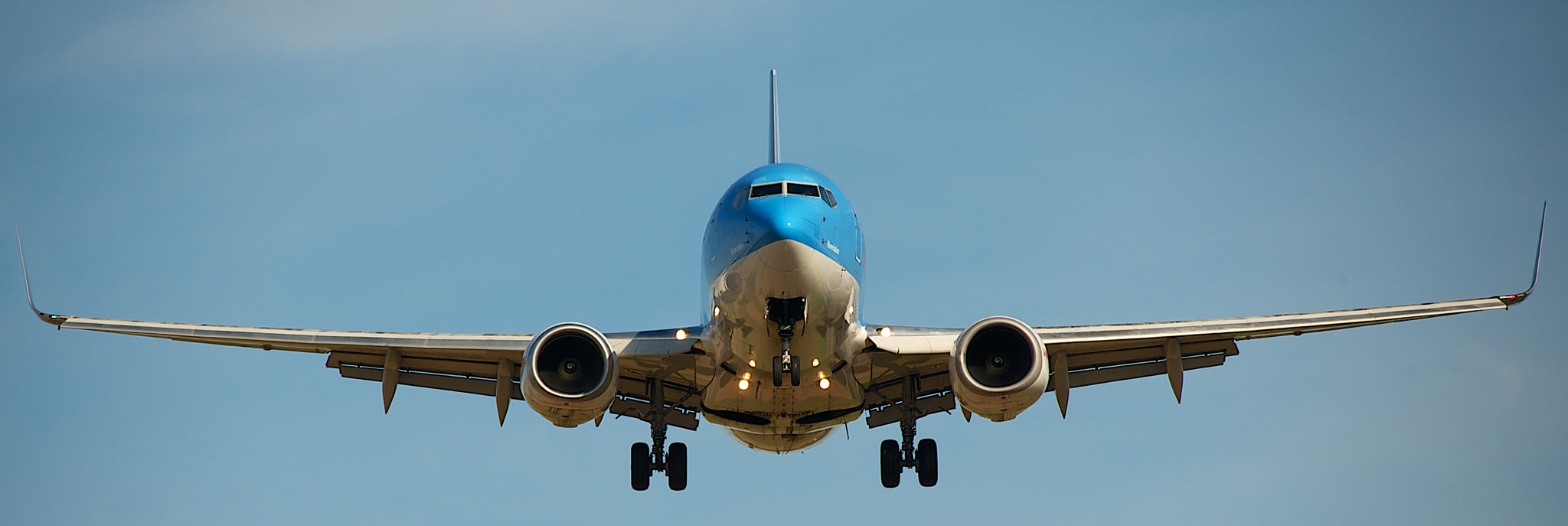 Photograph Airplane by Didier V.V. on 500px