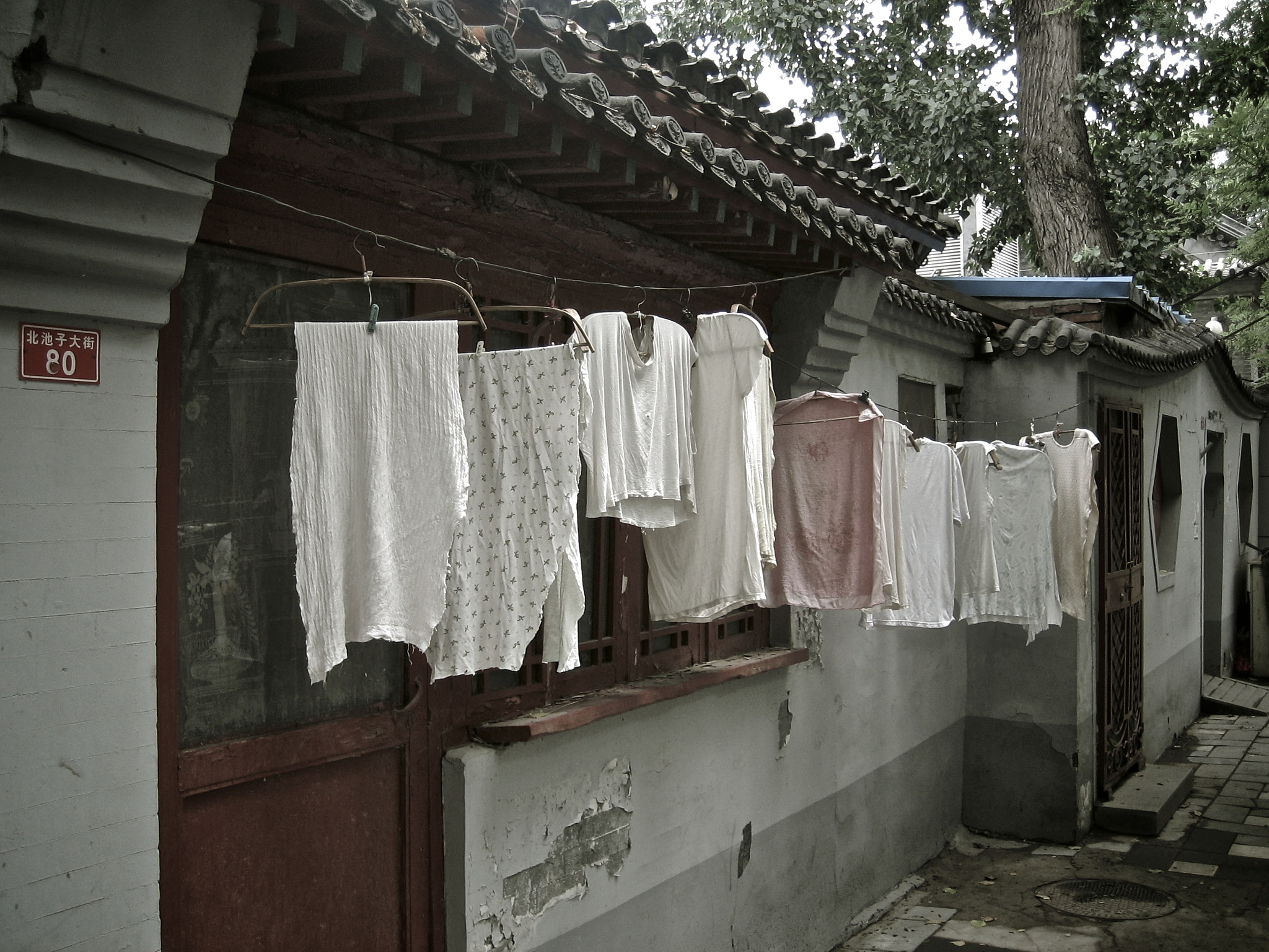 Photograph Laundry day by Jarno Dijkstra on 500px
