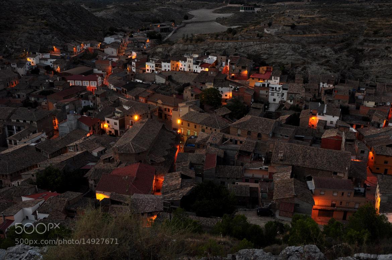 Photograph San Esteban de Litera, Huesca, España by Fotonesto Nikonesto on 500px