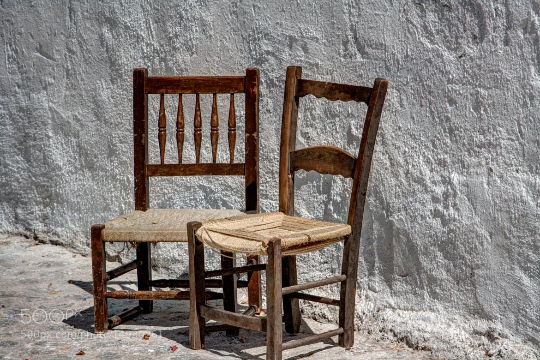 Photograph Cadira by Antoni Mª Rosselló Company on 500px