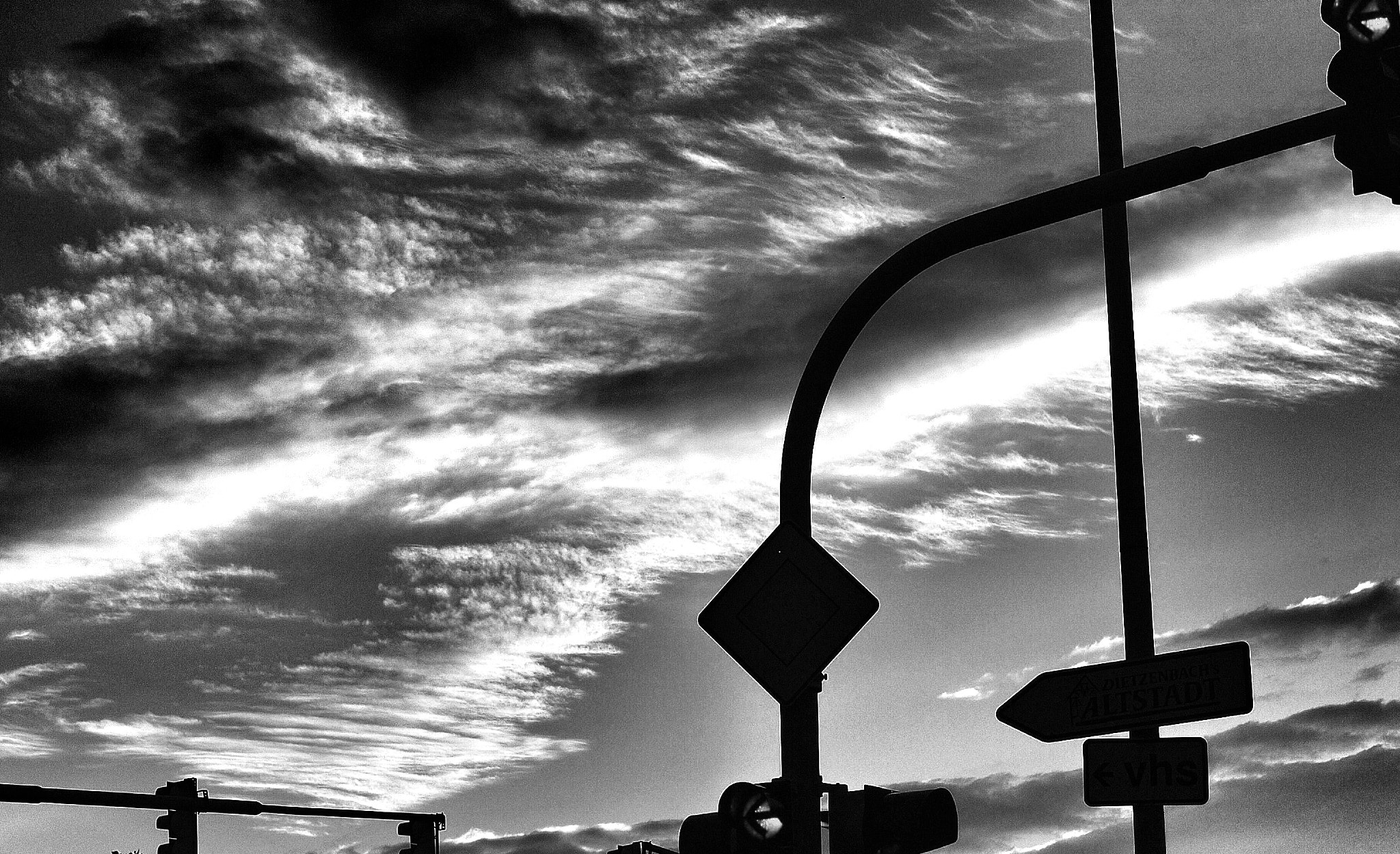 Photograph Ampel by Eikaetschja  on 500px