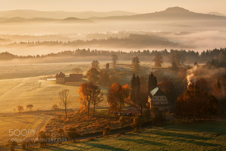 Photograph Memories of Autumn 2 by Daniel Řeřicha on 500px