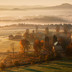 Memories of Autumn 2 by Daniel Řeřicha (Rericha)) on 500px.com