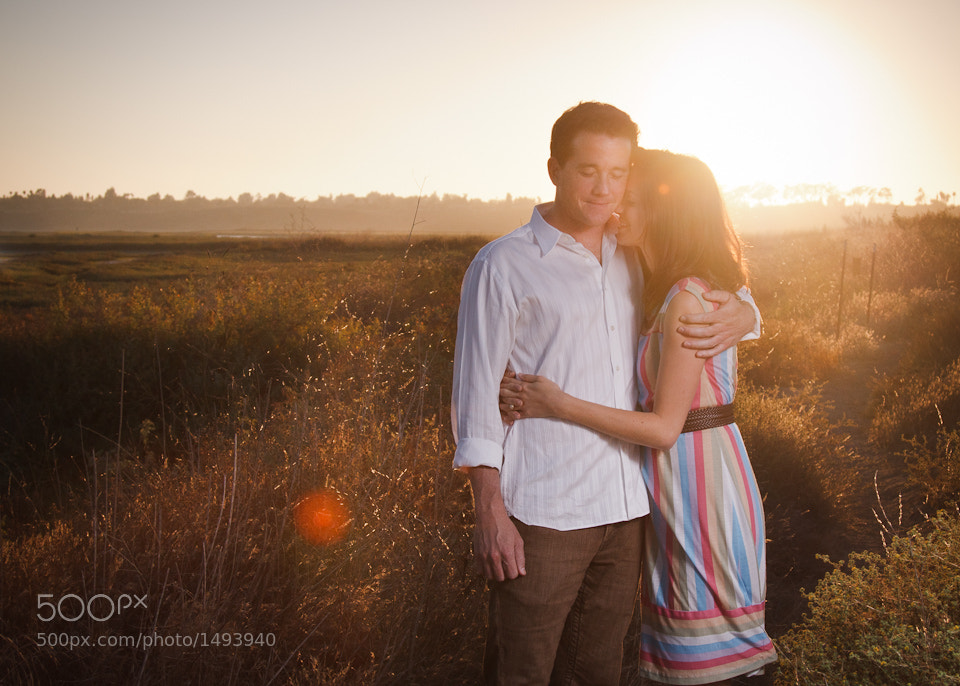 Photograph warm and romantic light by Thomas  McCann on 500px