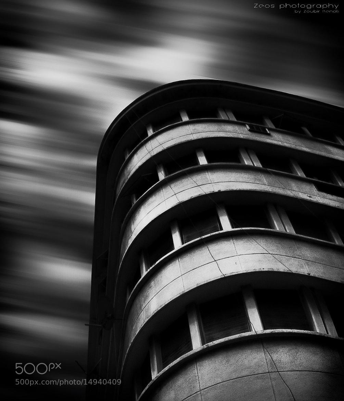 Photograph Untitled by Zoubir BENALI on 500px