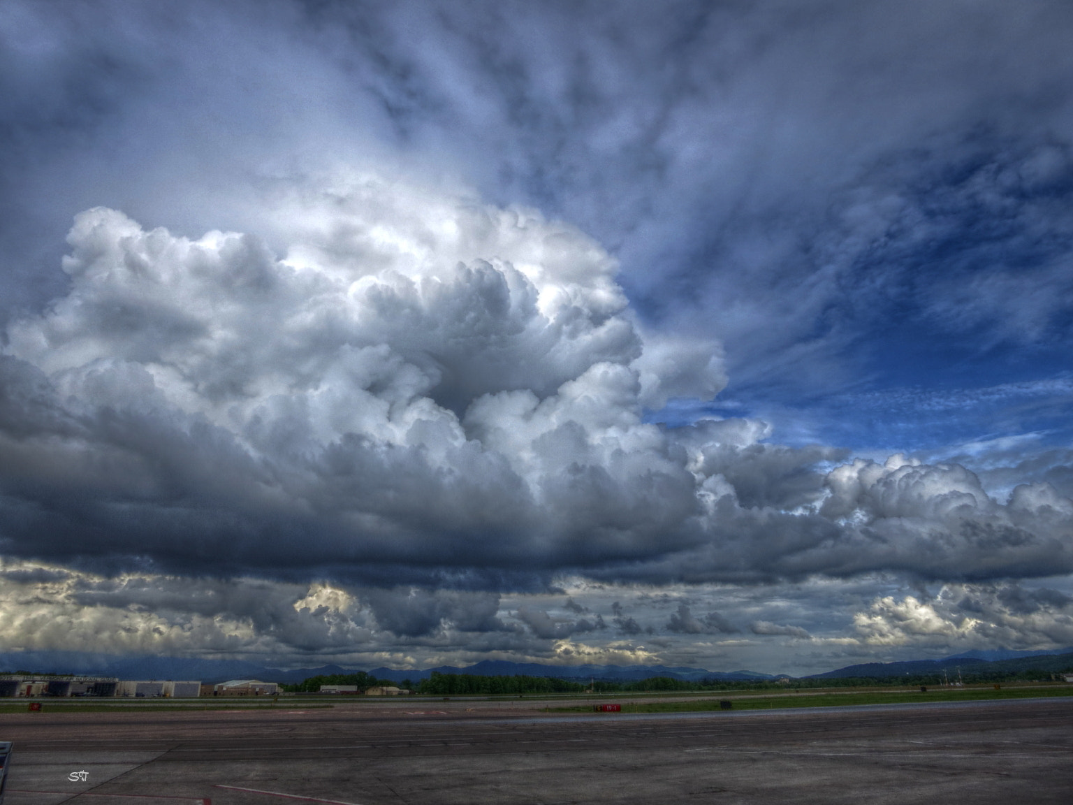Photograph clouds by Stan Taleykis on 500px