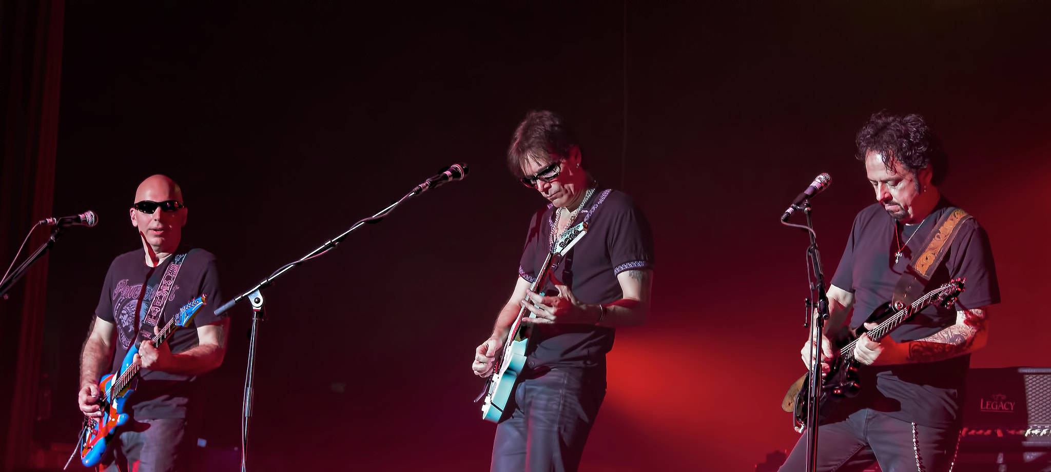 Photograph G3 LIve in Auckla by Bong Andres on 500px