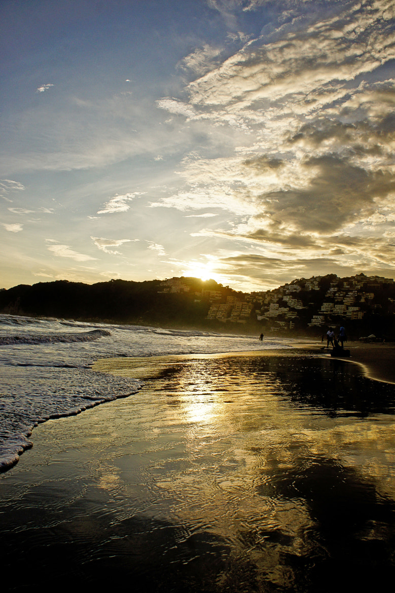 Photograph Mexican Sunset  by Nadia Cassian on 500px