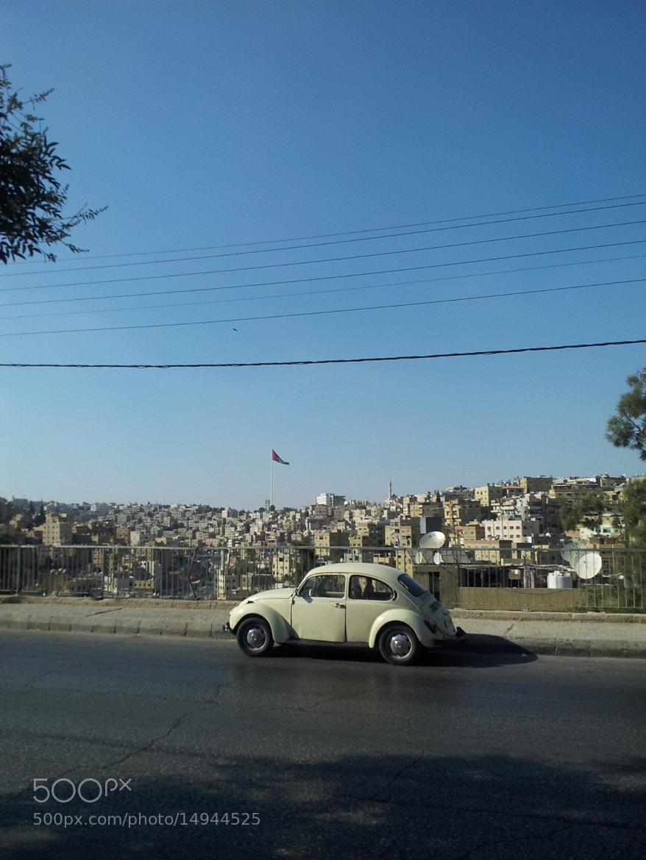 Photograph Amman, Jordan  by Ahmad Salem on 500px