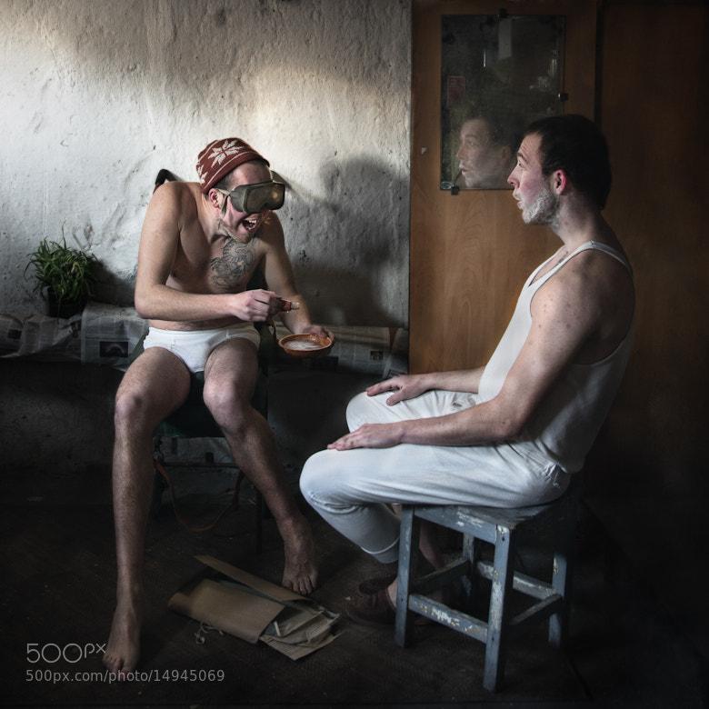 Photograph morning Toilet by Whisper Rafał Kurs on 500px