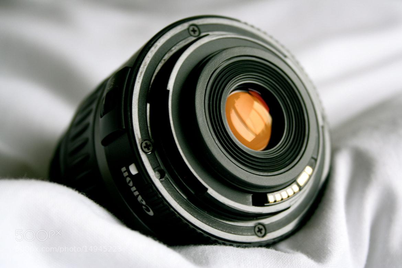 Photograph The eye of a photographer  by Heidi Lorentzen on 500px