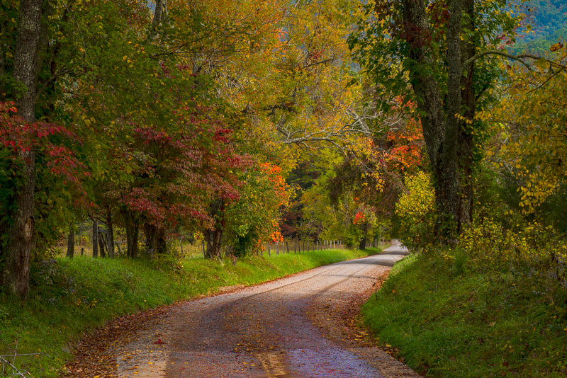 Photograph Cades Cove by Ken Toney on 500px