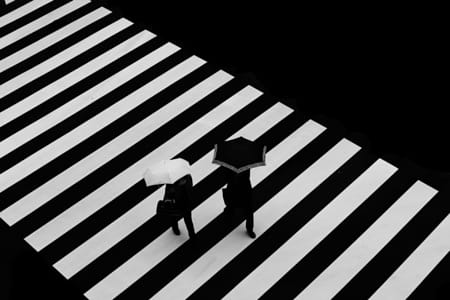 Black and White.  by 500px on 500px