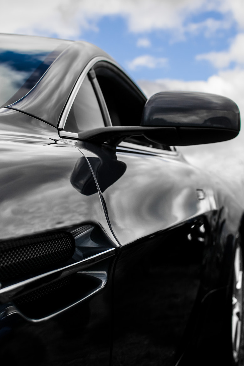 Photograph Aston Martin  by Kevin  Morin  on 500px