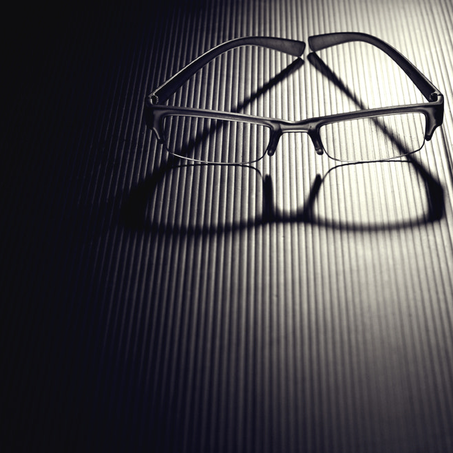 Photograph glasses by sony tagor on 500px