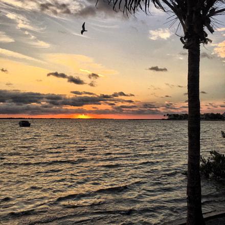 Sunrise, Nassau, Bahamas