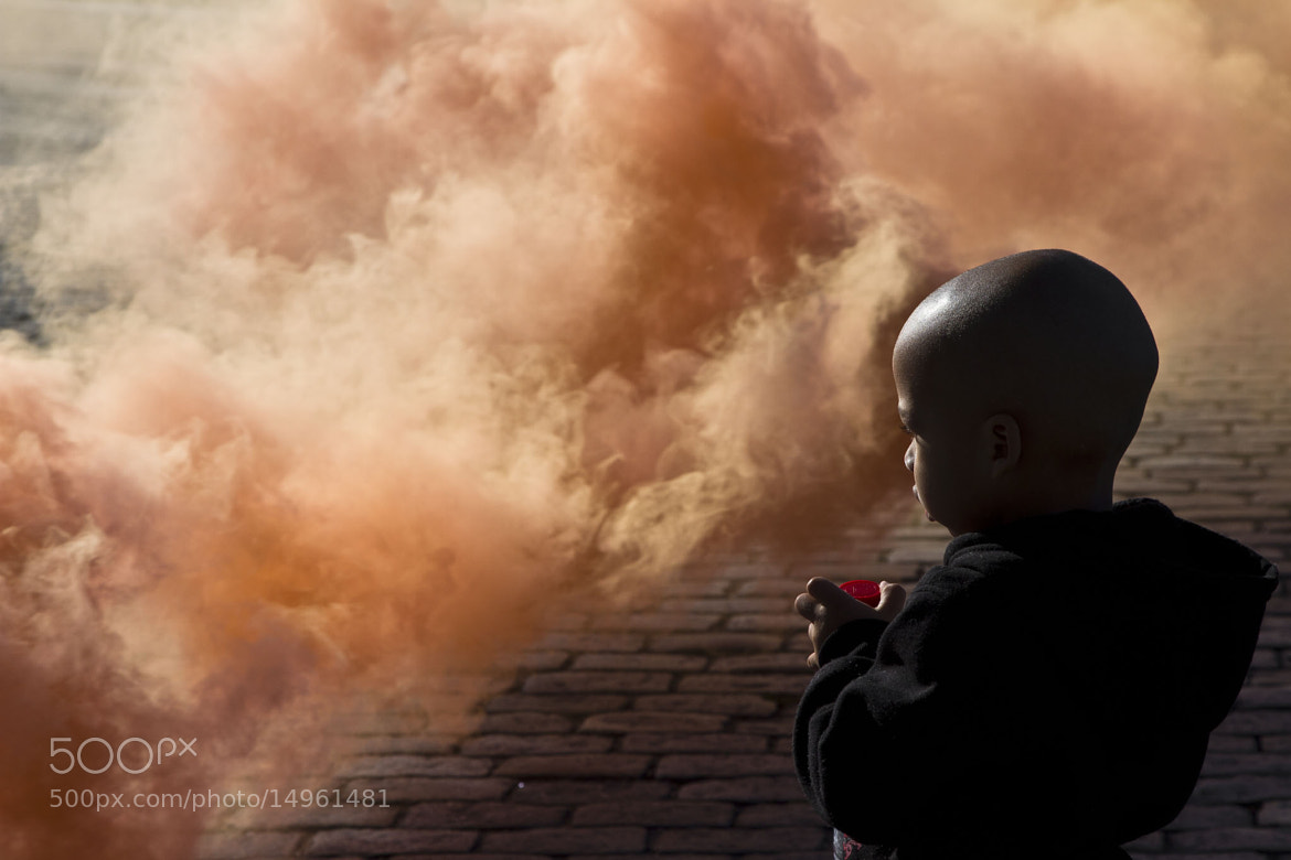 Photograph Next generation. by Laurence Penne on 500px