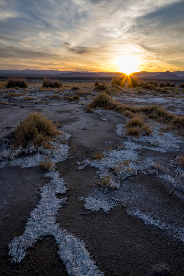 ZZYZX by Aaron Echols on 500px.com