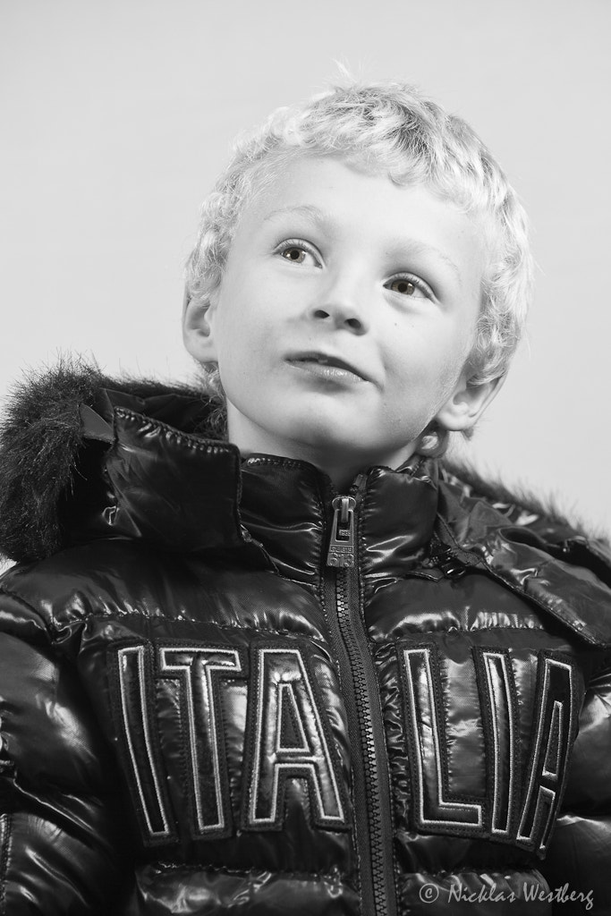 Photograph Young man by Nicklas Westberg on 500px