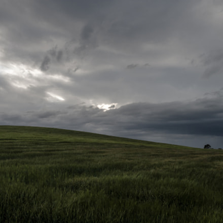 The countryside, Canon EOS-1DS MARK II, Canon EF 20-35mm f/2.8L
