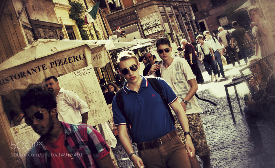 Photograph Italian Style by Pmania 85 on 500px