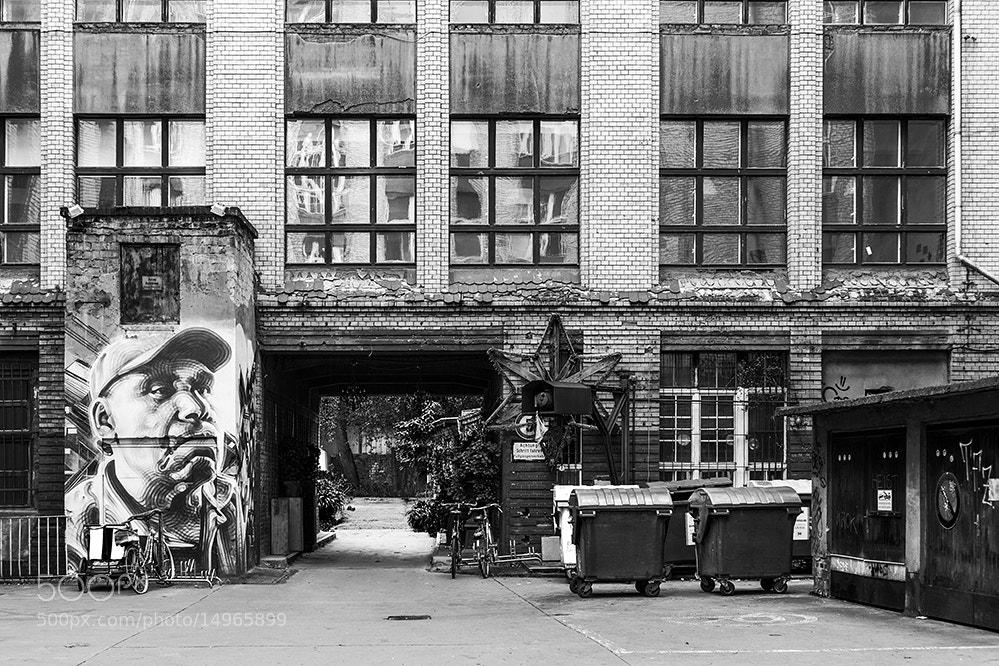 Photograph Berlin backyard by xflo : w on 500px