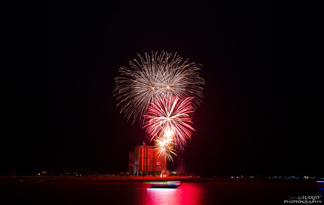 Photograph Firework 1 by Mardy Suong Photography on 500px