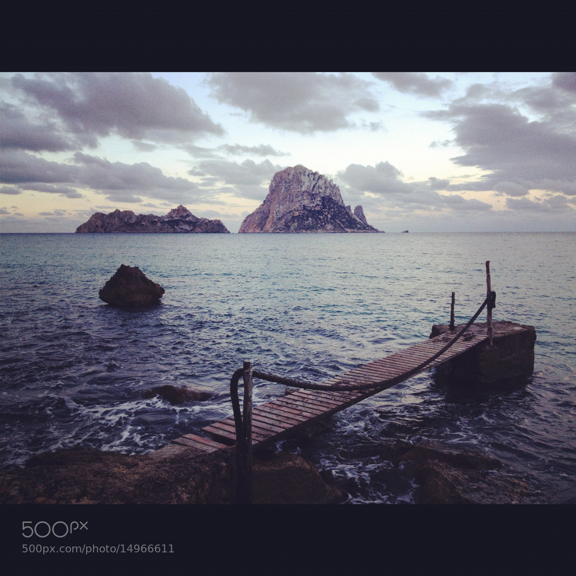 Photograph No boats!! by Ibiza Movilgraphy on 500px
