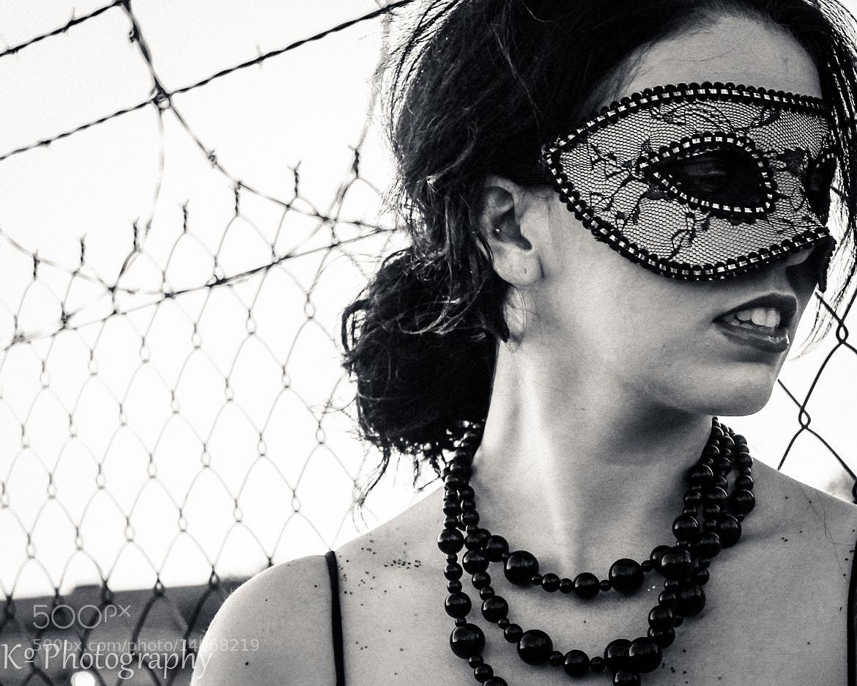 Photograph masked by Kira Olsen on 500px