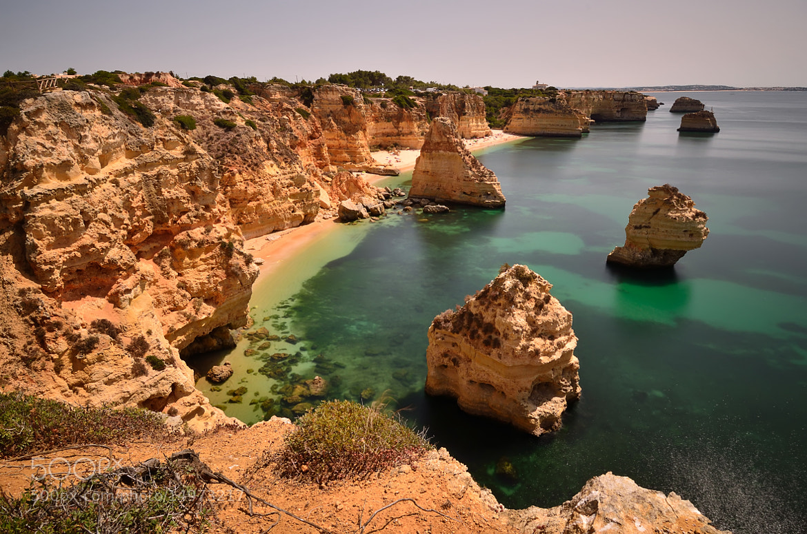 Photograph Wonderful Algarve by Csilla Zelko on 500px