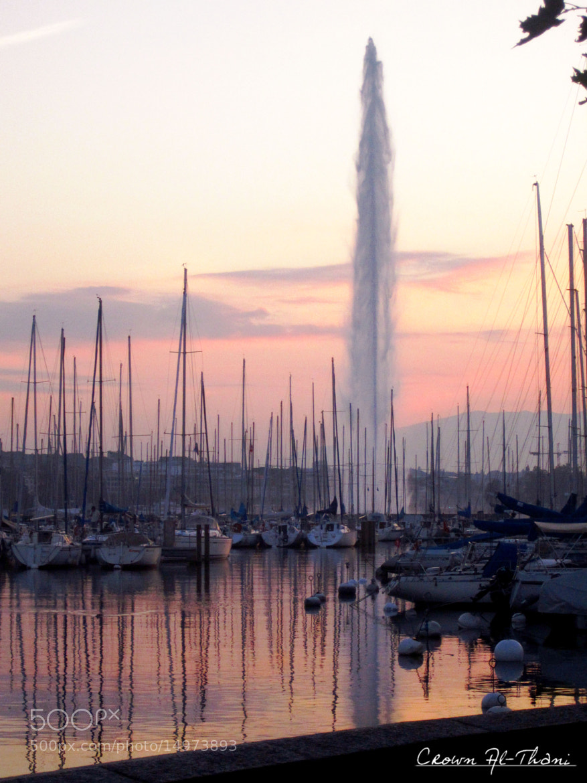 Photograph Genève by ♕~Crown Al thani~♕  on 500px