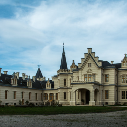 Nádasdy castle II.