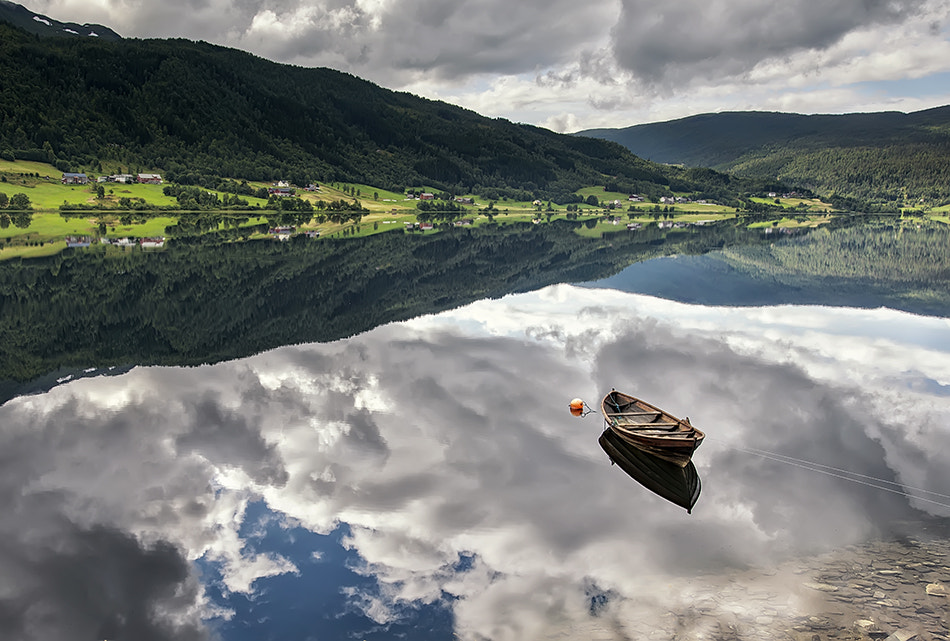 Photograph Reflection by Andrea Auf dem Brinke on 500px
