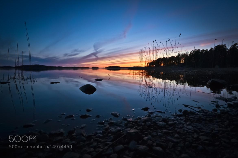 Photograph Silk Smooth Water by Riku Toivonen on 500px