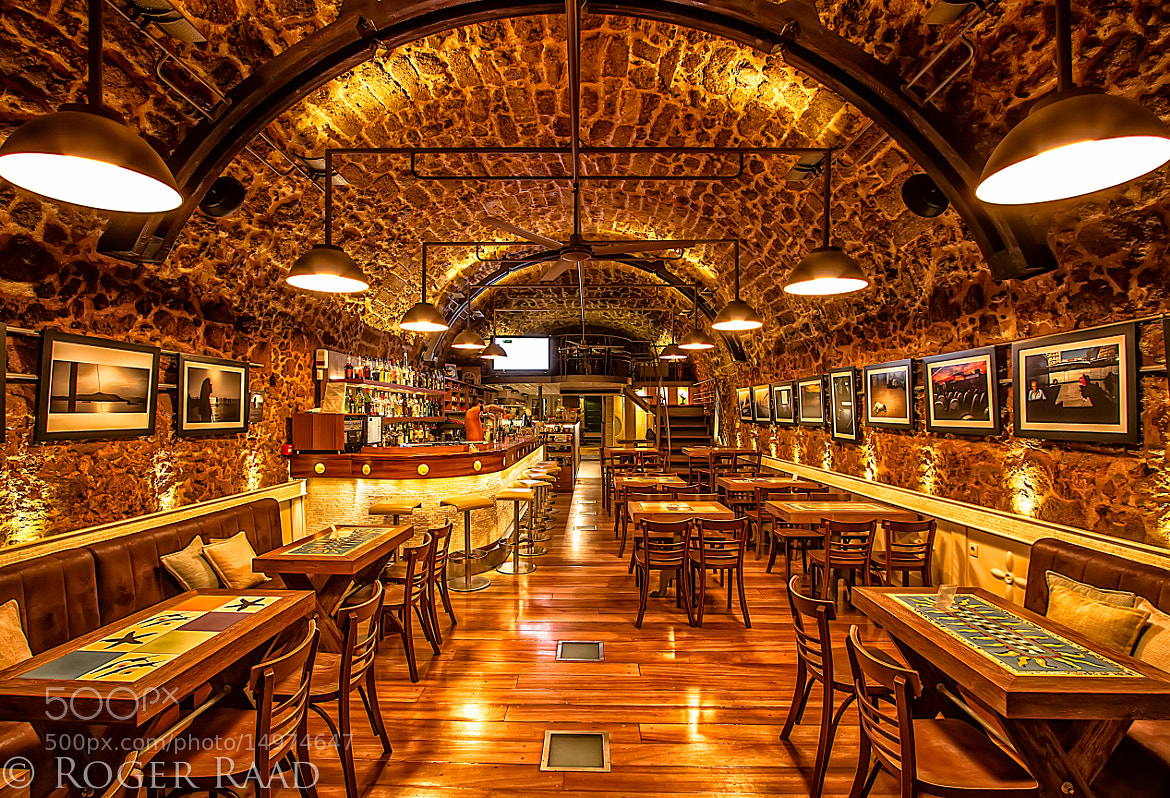 Photograph Inside The Bar by Roger Raad on 500px
