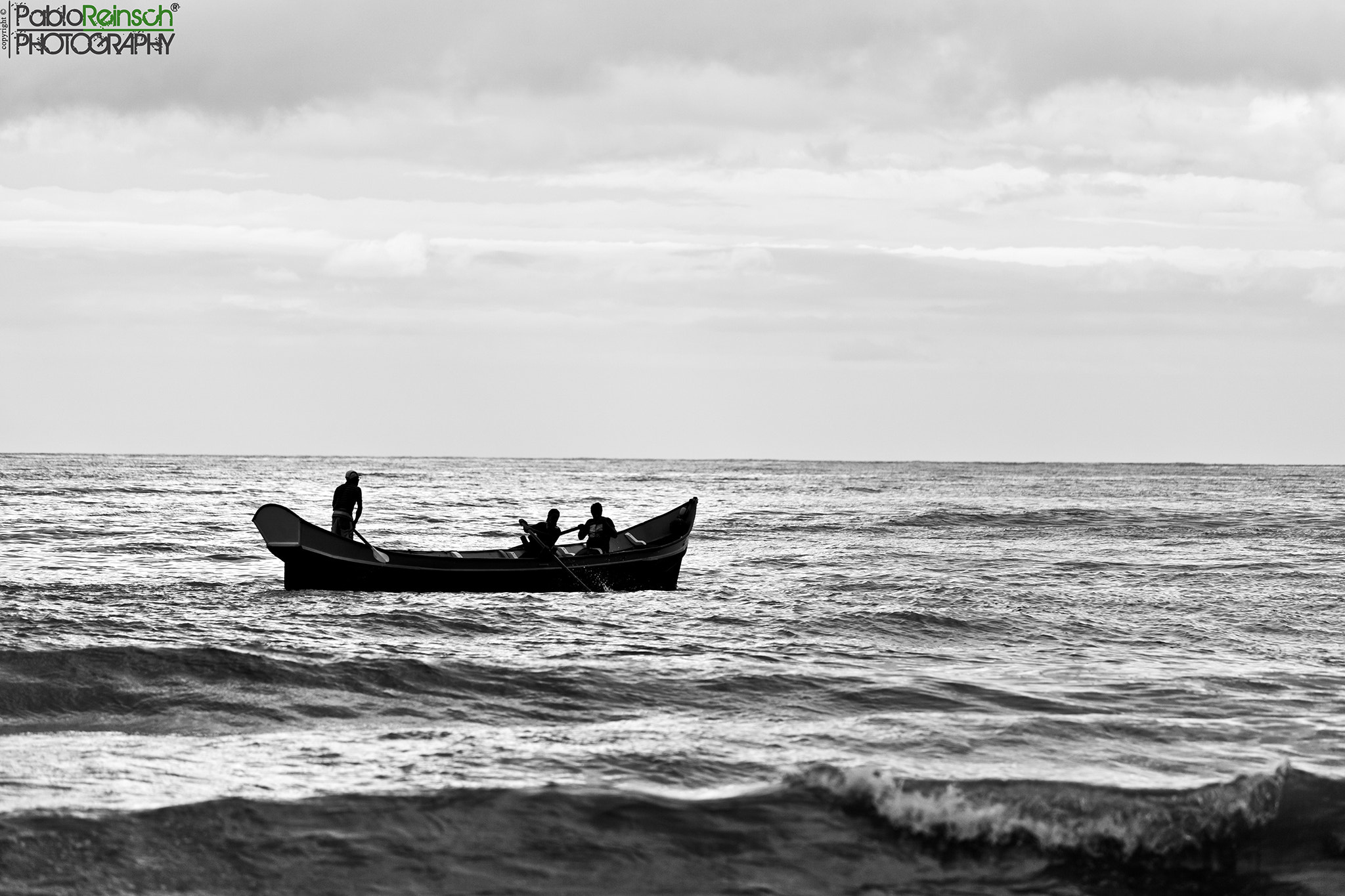Photograph Fishing boat.-  by Pablo Reinsch on 500px