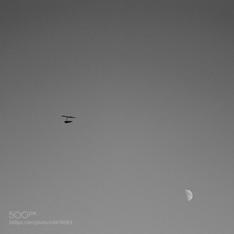 HG moon by Arild Arnesen (rill) on 500px.com